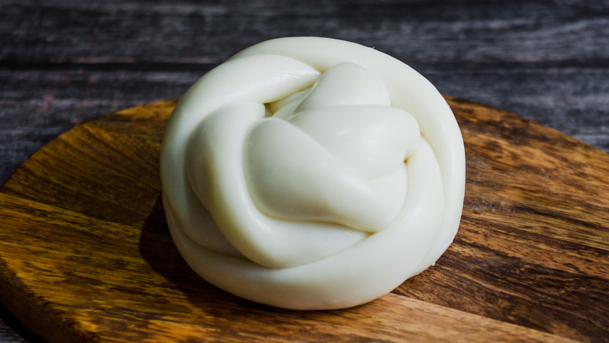 Substitute for Oaxaca Cheese