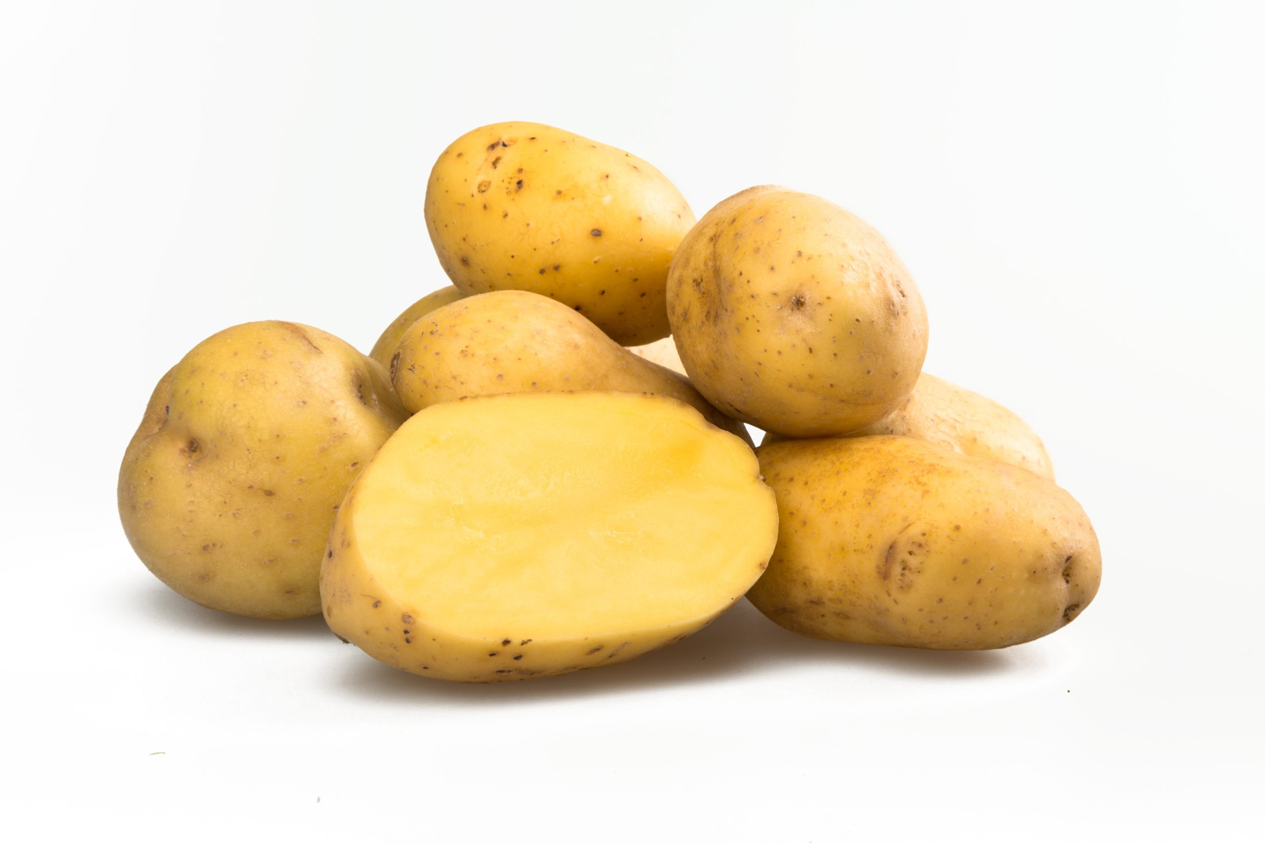 Substitutes for Yukon Gold Potatoes