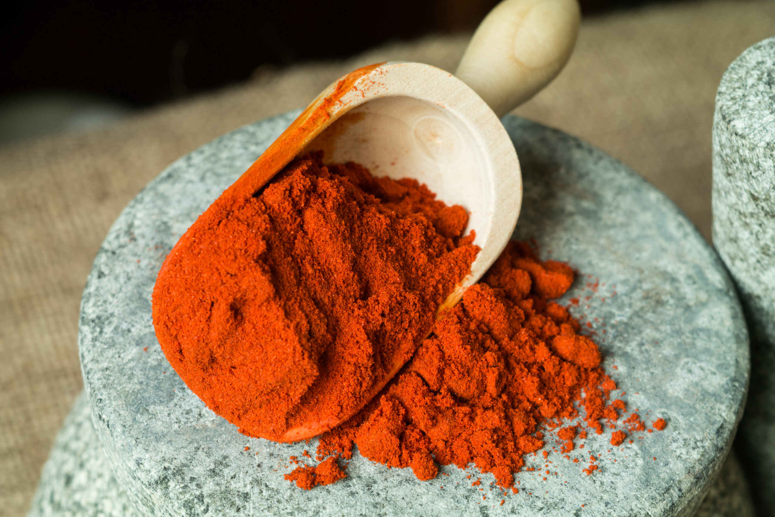 Sweet Paprika Substitute